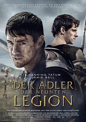 Der Adler der Neunten Legion (Kino) 2010