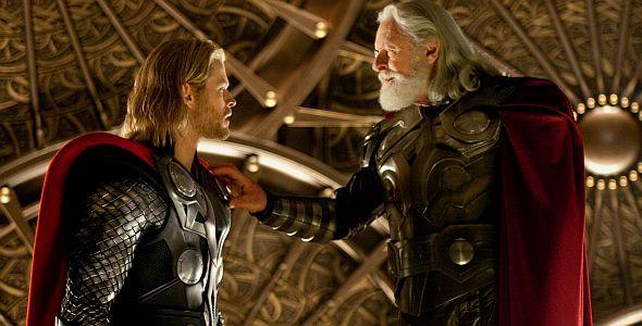Thor 3D (quer) 2011