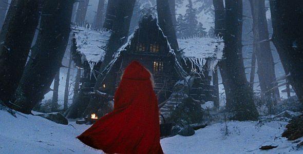 Red Riding Hood (Szene) 2011