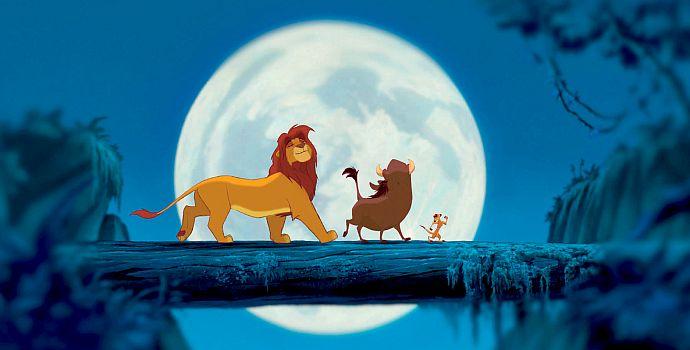 Der König der Löwen (Lion King, 1993)