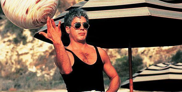 Chaplin (quer) 1992