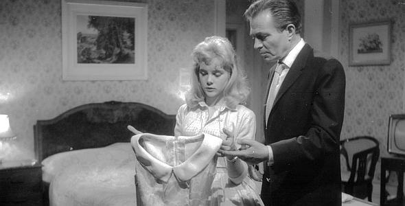 Lolita (quer) 1962