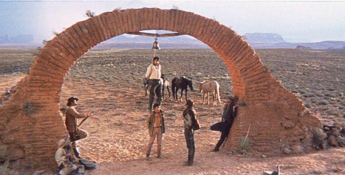 """Spiel mir das Lied vom Tod (""""C'era una volta il West"""", 1969)"""