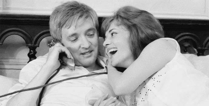 Jules und Jim (Jules et Jim, 1961)