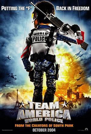 Team America (Kino) 2004