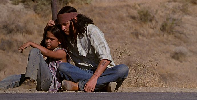 The Brave (quer) 1997