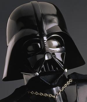 Darth Vader (Star Wars Episode 4 - Eine neue Hoffnung (AKA Krieg der Sterne))