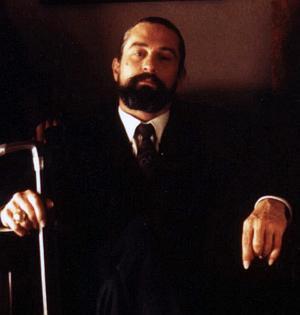 """Robert De Niro in """"Angel Heart"""""""