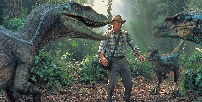 Jurassic Park 3 (querG) 2001