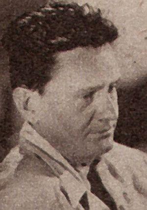 """Wendell Corey in """"Die Lügnerin"""""""