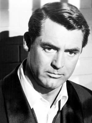 """Cary Grant in """"So einfach ist die Liebe nicht"""""""