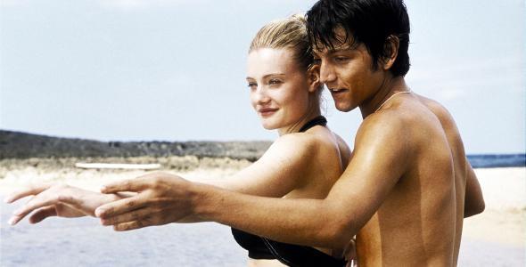 Dirty Dancing 2 - Heiße Nächte auf Kuba (DVD) 2004