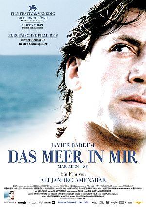 Filmplakat zu Das Meer in mir