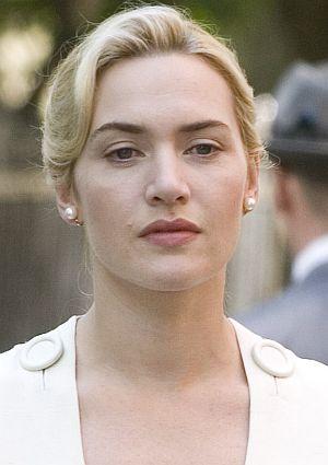 """Kate Winslet in """"Zeiten des Aufruhrs"""""""