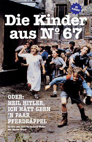 Die Kinder aus Nr. 67 (VHS)