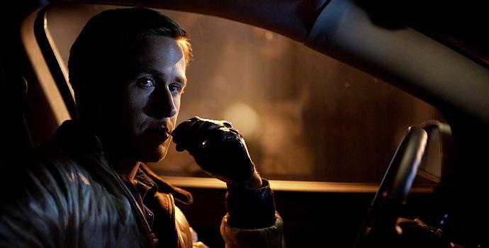 Ryan Gosling, Drive (quer) 2011