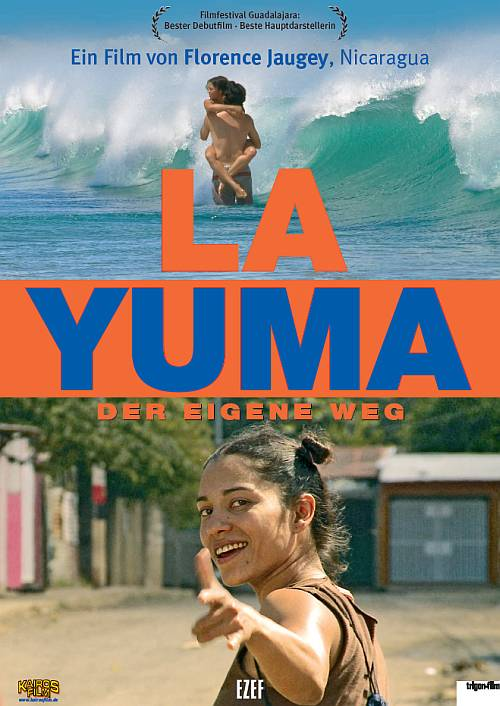 La Yuma - Der eigene Weg (Kino) 2009