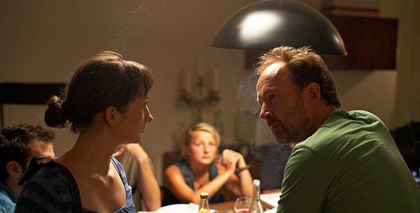 Die Unsichtbare (Quer) 2011