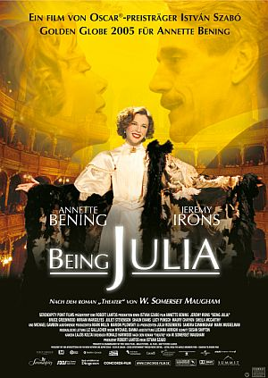 Alle lieben Julia (Kino)