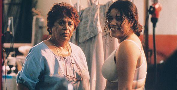 Echte Frauen haben Kurven (quer) 2002