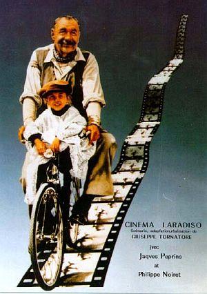 Cinema Paradiso (Kino) ital 1988