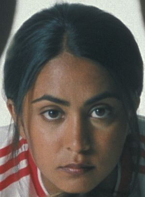"Parminder K. Nagra in ""Kick It Like Beckham"""