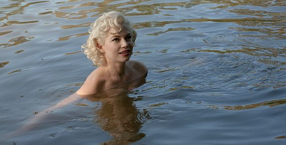 My Week with Marilyn (quer) 2011