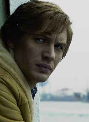 """Tom Hardy in """"Dame, König, As, Spion"""""""