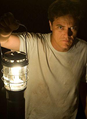 Kann Michael Shannon Licht ins Dunkel bringen?