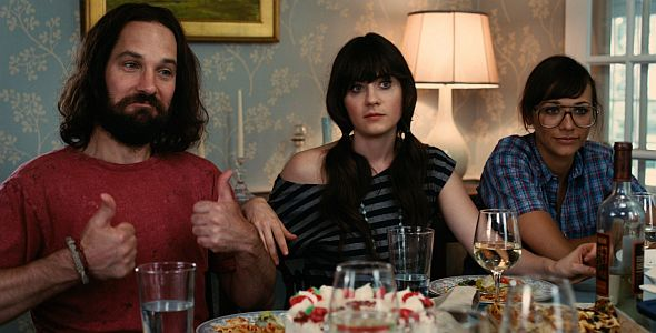 Our Idiot Brother (Quer) 2011