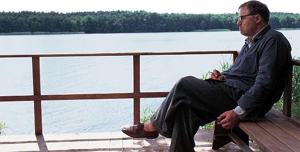 Abschied - Brechts letzter Sommer