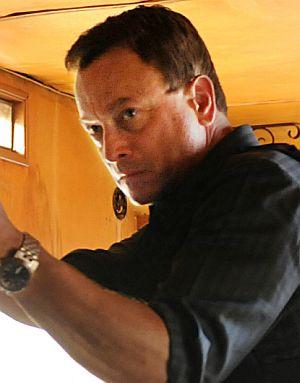 """Gary Sinise ermittelt in """"CSI: N.Y."""""""