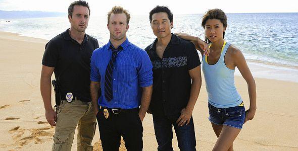 Hawaii Five-0 - Die sechste Season