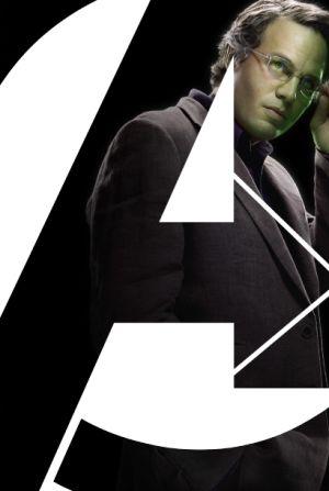 """In """"The Avengers"""" wird Mark Ruffalo zum Hulk"""