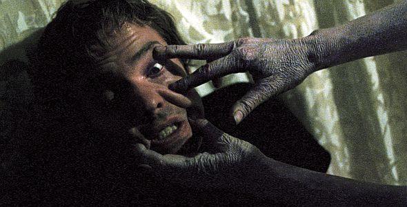 Boogeyman - Der schwarze Mann (quer) 2005