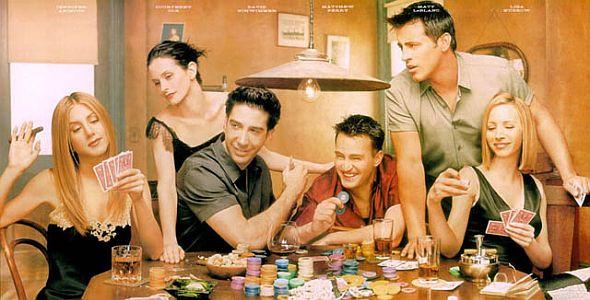 Friends (quer) 1994