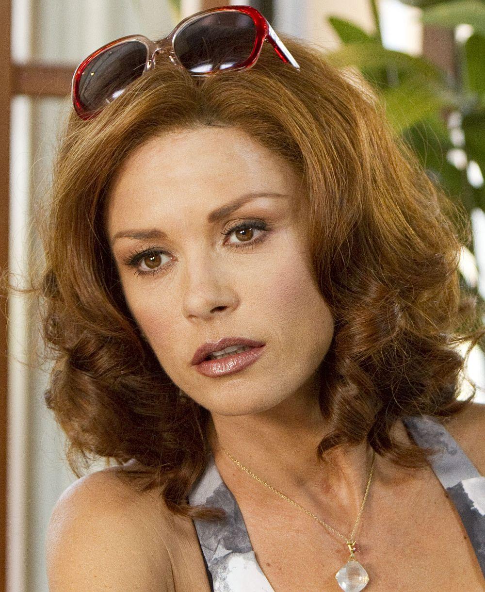 "Catherine Zeta-Jones in ""Lady Vegas"""