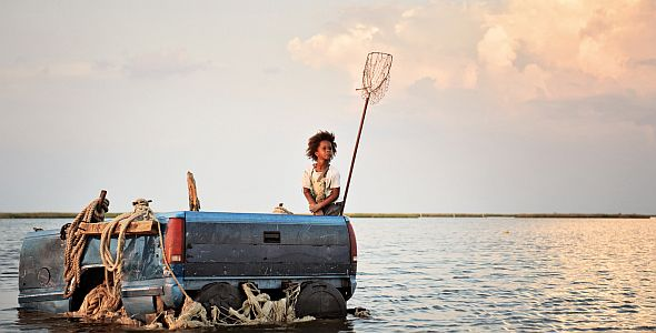 Beasts of the Southern Wild (Quer) 2011
