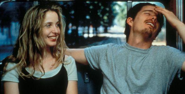 Before Sunrise (Szene) 1994