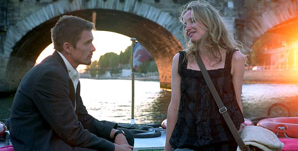 Before Sunset (quer) 2003