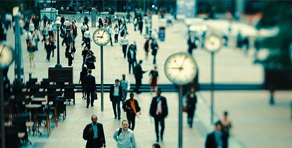 Speed - Auf der Suche nach der verlorenen Zeit