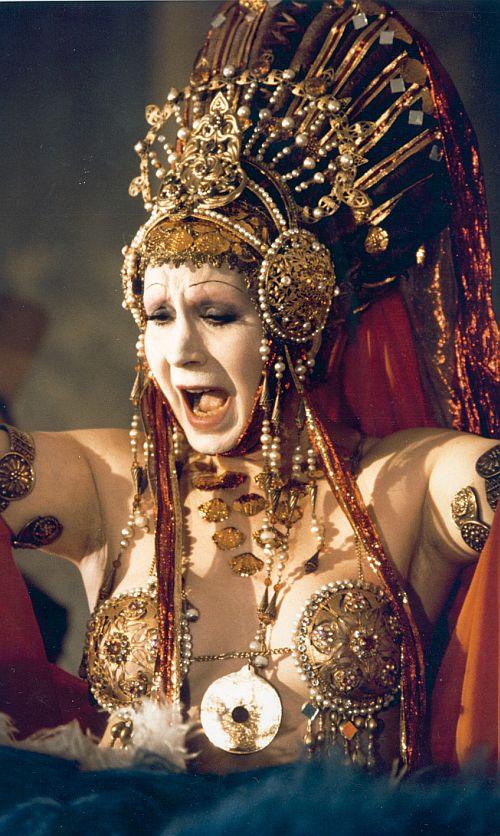 Caligula - Aufstieg und Fall eines Tyrannen (Szene) 1979