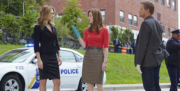 Body of Proof (quer) 2011