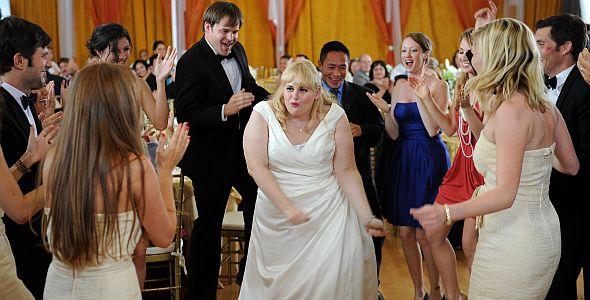 Die Hochzeit unserer dicksten Freundin (quer) 2012