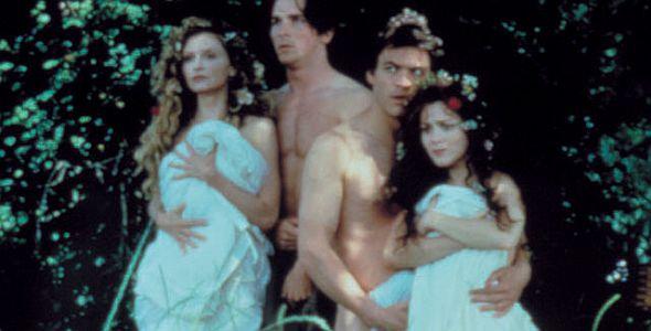 Ein Sommernachtstraum, A Midsummer Night's Dream (quer) 1999