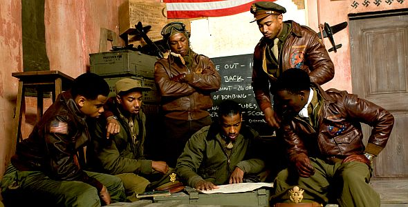 Red Tails (quer) 2012