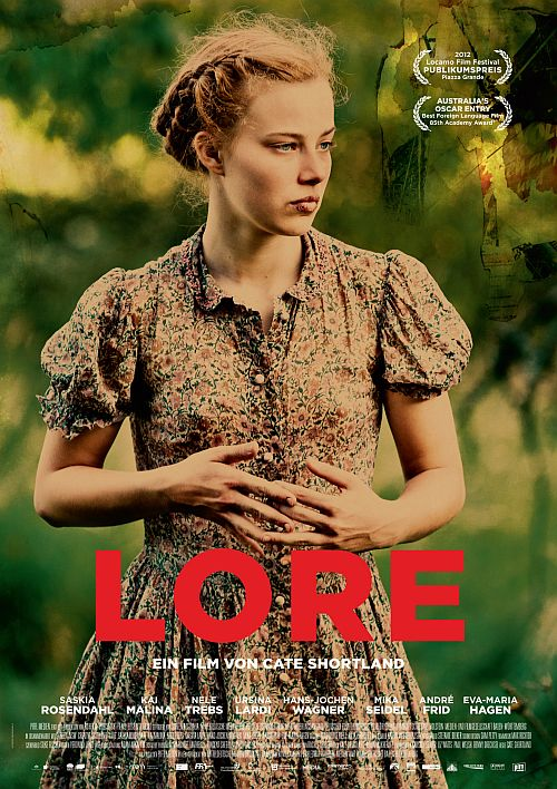 Filmplakat zu Lore