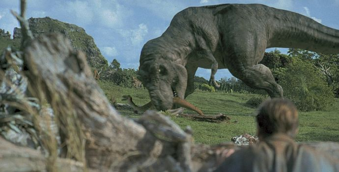 Jurassic Park (querG) 1993