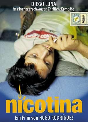 Filmplakat zu Nicotina