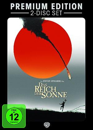 Das Reich der Sonne - Premium Edition (DVD) 1987